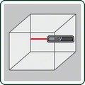 Горизонтальные, вертикальные или диагональные лазерные лучи / bolgarka.kz