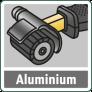 Алюминиевый корпус