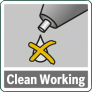 Clean Working