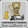 Удобное хранение