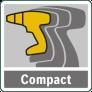 Компактная конструкция