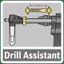 Drill Assistant – глубина сверления