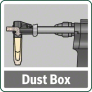 Drill Assistant – Dust Box