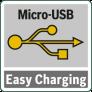 Easy Charging