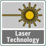 Лазерная линия пропила