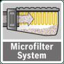 Система микрофильтрации Bosch