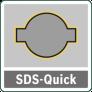 Патрон для инструмента SDS-Quick