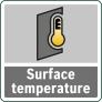 Функция измерения температуры