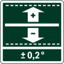 Точность измерения температуры поверхности