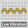 Bosch Low Vibration